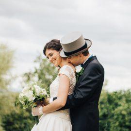 Laurine & Amaury – Un mariage en Bourgogne